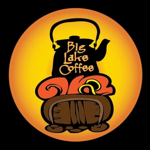 Big Lake Coffee Roasters